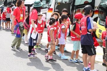 子どもだけの子どもマーケティングは子どもの引率舎